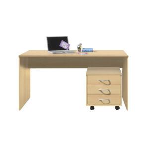 Sconto Písací stôl OPTIMUS 39-007