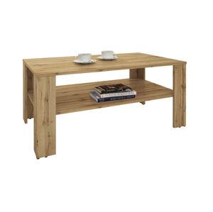 Sconto Konferenčný stolík VENTA dub wotan