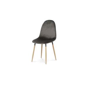 Sconto Jedálenská stolička COURTNEY