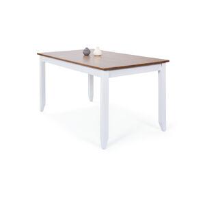 Sconto Jedálenský stôl WESLEY