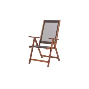 Sconto Polohovacia stolička ANCONA