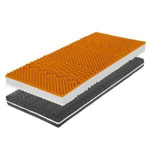 Sconto Matrac COLOR DREAMS NEW sivá, 120x200 cm