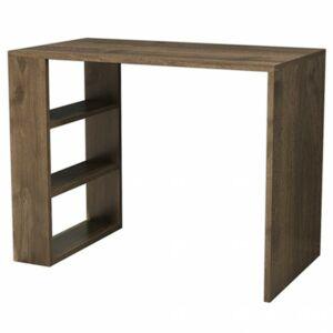 Sconto Písací stôl COOL orech