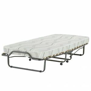 Sconto Rozkladacia posteľ POPPY 90x200 cm