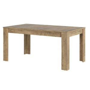 Sconto Jedálenský stôl RAPALLO gaštan