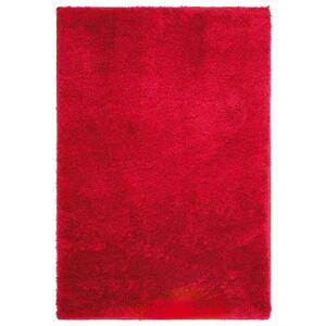 Sconto Koberec SPRING červená, 140x200 cm